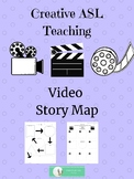Story Setting Worksheets FREE! Video Talks