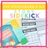 Story SideKick - Strictly No Elephants