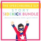 Story Sidekick BUNDLE