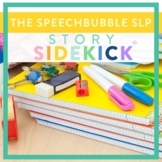 Story Sidekick - Back to School BUNDLE