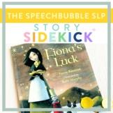 Story Sidekick - Fiona's Luck