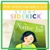 Story Sidekick - The Name Jar