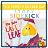 Story Sidekick - The Very Last Leaf