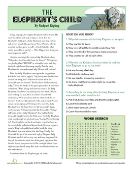Story Sleuth Reading Comprehension Workbook