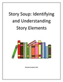 Story Soup-Understand Story Elements