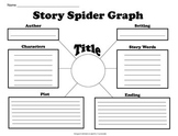 Story Spider Graph