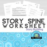 Story Spine Worksheets