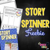 Story Spinner: Freebie
