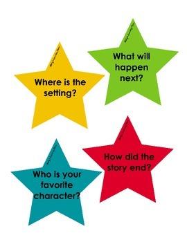 Story Stars