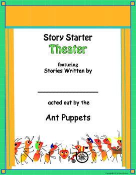 Story Starter Theater