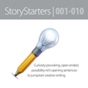 Story Starters 001-010