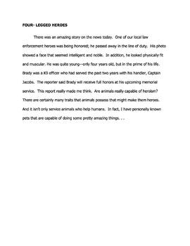 Story Starters 2