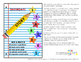 Story Starters - Snowday!