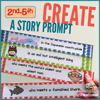 Story Prompt Creator