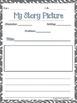 Story Starters for Beginning Writers K-2