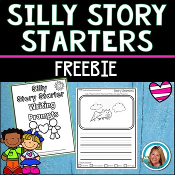 Story Starters for Sparking the Imagination in Writing