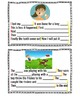 Story Starters for Writing Centers