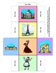 Story Starters - make your own historical fiction with set of 24 ideas on 4 dice