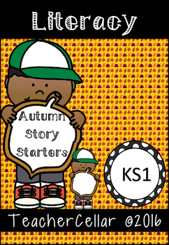 Story Starters for Fall