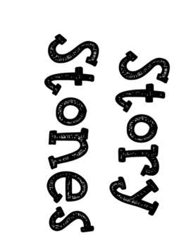 Story Stones Anchor Chart