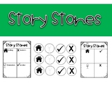 Story Stones (Wit and Wisdom Strategy)