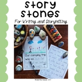 Story Stones for Writing and Storytelling