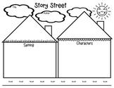 Story Street Story Elements