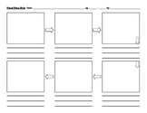 Story Strip Organizer