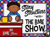 Story Structure Activities