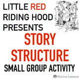 Story Structure Activity