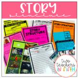 Story Structure Bundle