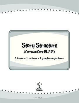 Story Structure (Common Core RL.2.5)