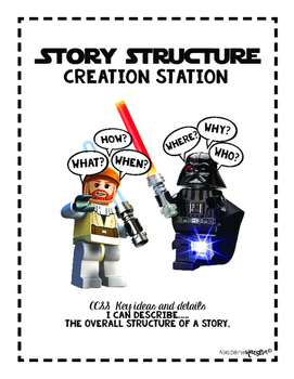 Story Structure Creation Station