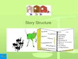 Story Structure Interactive Lesson