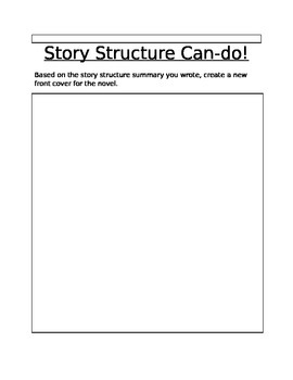Story Structure Packet