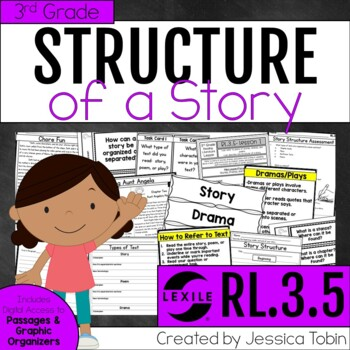 Story Structure RL3.5