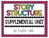 Story Structure Supplemental Unit