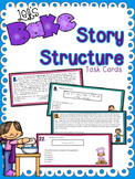 Story Structure Task Cards