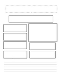 Story Structure Worksheet