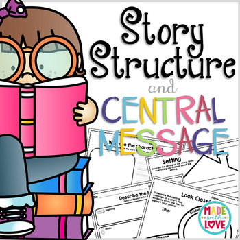 Story Structure and Central Message