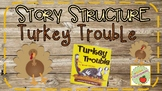 Story Structure for Turkey Trouble