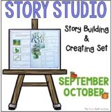 Story Studio Story Workshop September October