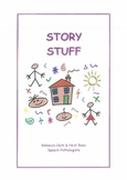 Story Stuff - book for oral and written narrative and stor