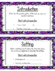 Story Summary- 7 Steps to Write the Perfect Fiction Summary