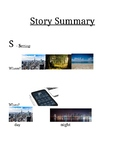 Story Summary Chart