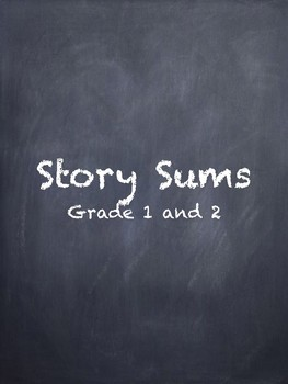 Story Sums