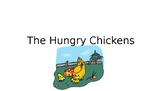 StoryTellers Six Elements of a Story: The Hungry Chickens