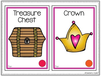 Story Telling Set 1 Spin-a-Story {UK Teaching Resource}