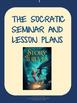 Story Thieves: A Novel Study using Socratic Seminar