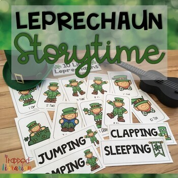 Story Time Activities: The Ultimate BUNDLE